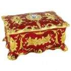 Reliquary Boxes - Holy Bread Boxes