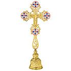 Σταυροί Εκκλησιαστικοί